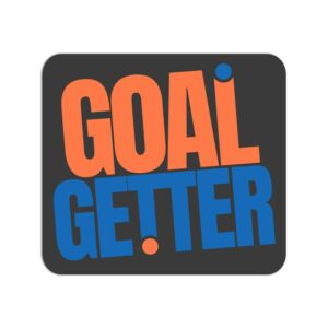 Goal Getter Mouse Pad