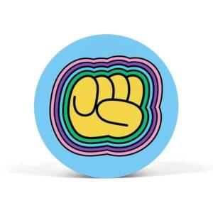 Punch Pop Grip