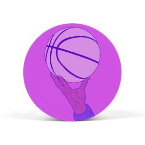 Basketball Pop Grip
