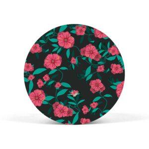 Flower Pattern Pop Grip