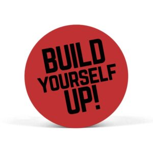 Build Yourself Up Pop Grip