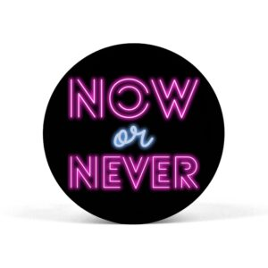 Now or Never Pop Grip