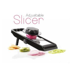 Grecy Stainless Steel Adjustable Slicer