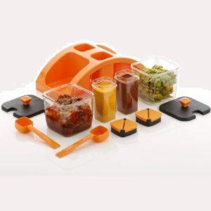 4X Spice & Pickle Set (Square)